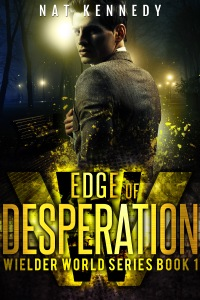 2016-01-002 Edge of Desperation eBook cover