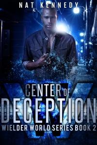2016-01-002 Center of Deception eBook Cover