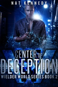 Center of Deception