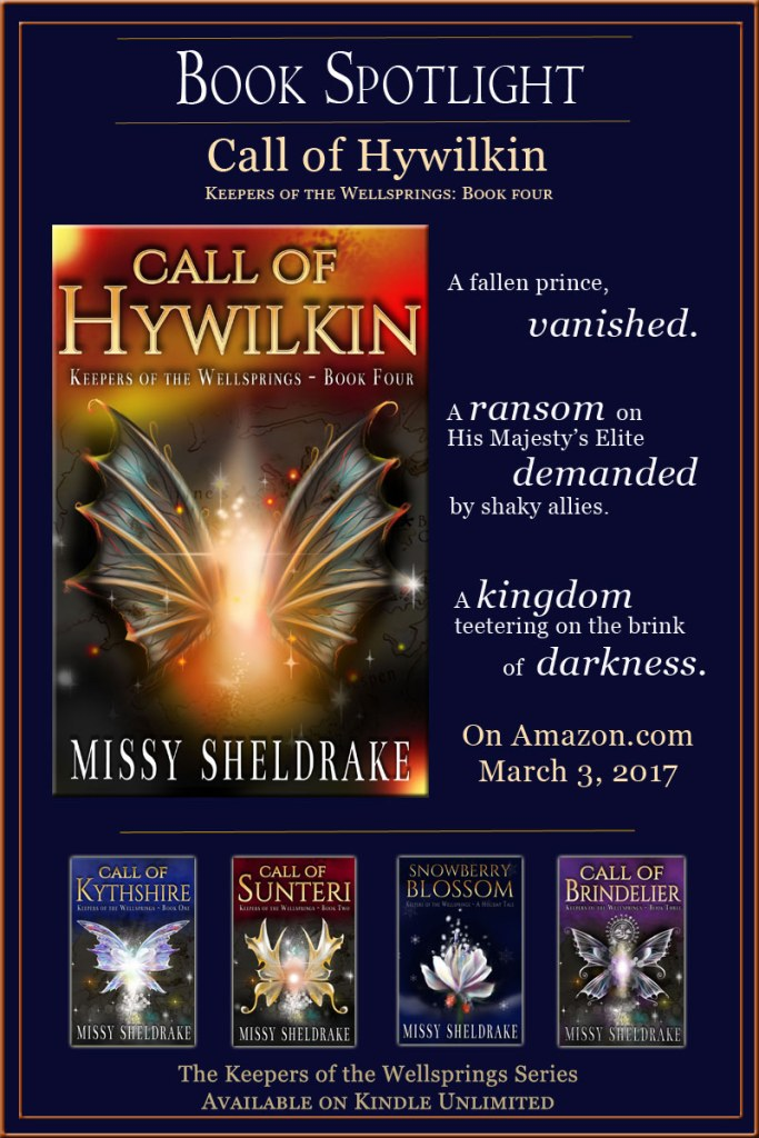 call-of-hywilkin-book-spotlight